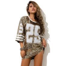 pole dance beyonce bodysuit dj costume sequin tops hip hop dress long T shirt sexy outfits for woman rave