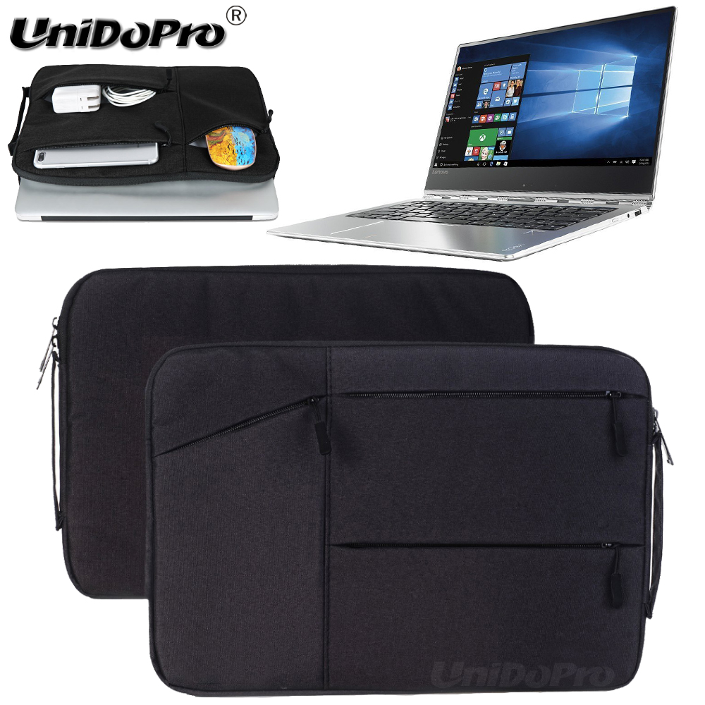 Unidopro Notebook Sleeve Briefcase for Lenovo ThinkPad T470s Laptop Computer 14 inch Core i7 7600U Mallette Carrying Bag Cover