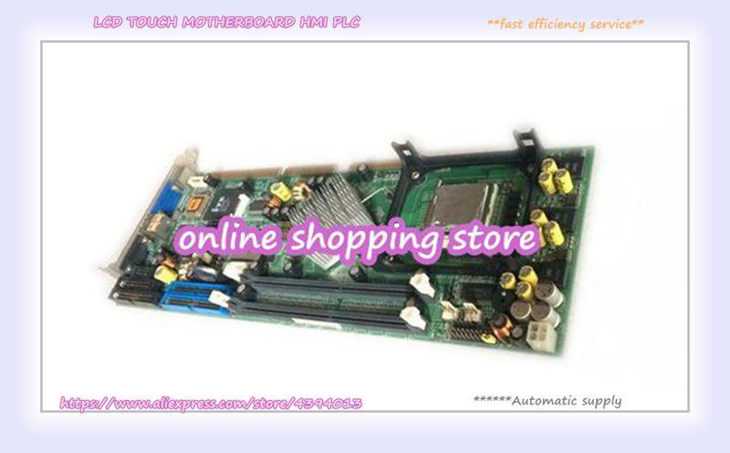 Industrial Control Board IP-4PGP23 REV:1.1 2.0 3.0 SBC-F757CVGL-RS industrial control sbc82630 rev a3 integrated video board
