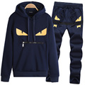 Mens Sportswear Sets Hoodies And Sweatshirts Sweat Suit Brand Clothing Men Tracksuits Jackets Jogger Suits