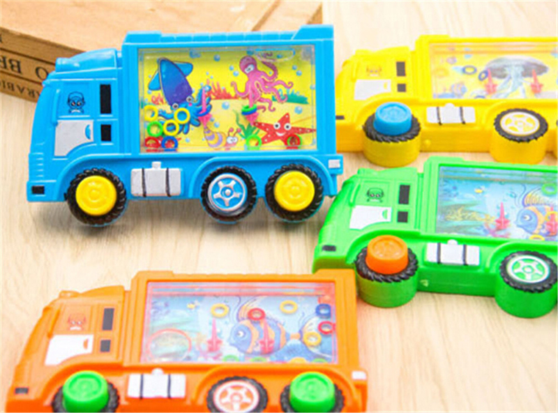 Truck Style Water Machine Baby Kids Learning Study Children Mobile Phone Kids Phones Learning Toy Random Educational Toys