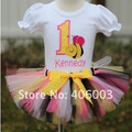 halloween fantasia infantil cheap pettiskirts birthday party handmade skirt baby girl tutus