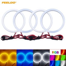 buy ford focus angel eyes and get free shipping on aliexpress com rh aliexpress com ford focus wiring harness flat towing ford focus wiring harness recall
