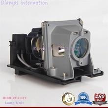 6003259  NP-215J 216J V230JD V281WJD V300W V300WJD V300X V311XJD VE280 VE280X VE281 VE282 NP18LP NP13LP Projector Lamp Module все цены