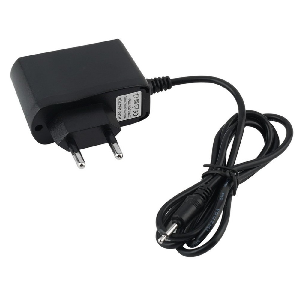 Universal AC 100-240V To DC 9V 1A Switching High Power Supply Converter Adapter EU Plug For Led Strips for Mobile Phone Accessor