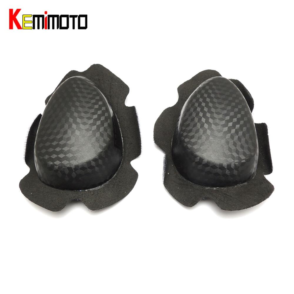 все цены на knee sliders motorcycle protective kneepad Universal Kneepad Sliders three color Same as photo shown
