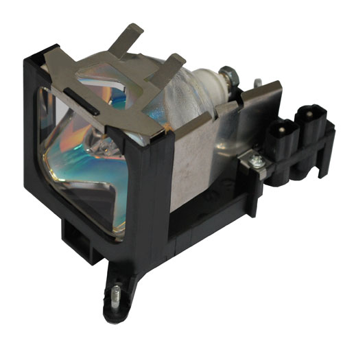 Compatible Projector lamp for SANYO POA-LMP57/610 308 3117/PLC-SW30/PLC-SW35 free shipping lamtop compatible bare lamp 610 308 3117 for plc sw35