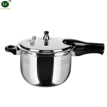 Kitchen Pressure Cooker Stew Cooking tool Classic Safty Pressure Cooking tool Cooker Induction Cooker Soup Pot 2per lot aluminum pressure cooker safety plug vent hole pressure cooker accessories