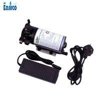 (1 компл./упак.) 1.7L/мин 130PSI 24 В DC мембранный насос для низкой powerd открытый системы охлаждения. Бесплатная доставка
