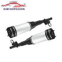 2pcs Rear Air Suspension Shock S Class for Mercedes W220 S350 S430 S Class Air Spring 2203205013 2203202338 2000 2006