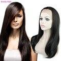 Synthetic Lace Front Wig Cheap Wigs Wavy Heat Resistant Fiber Hair Synthetic Lace Front Wigs for Black Women Black Wig frange