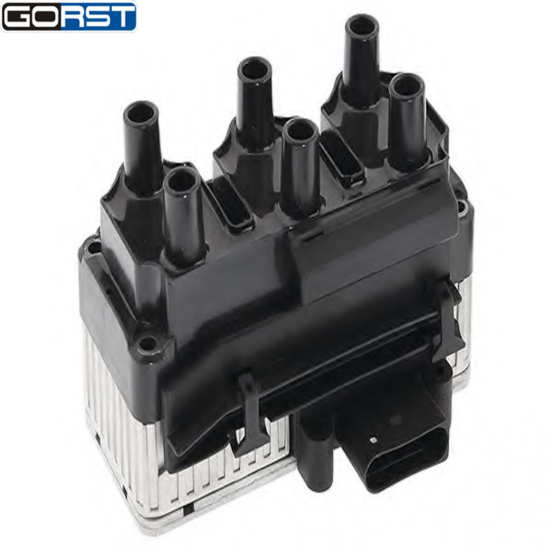 Car/Automobile Ignition Coil for SEAT LEON VW GOLF NEW BEETLE BORA OE:021905106C,021905106B,0040100007, new ignition coil use oe no 27301 04000 for hyundai