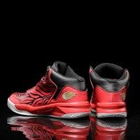Новые крутой Баскетбол кроссовки, удобные ноги, нескользящая подошва, устойчивая ходьба, Удобная подкладка спортивная баскетбольная обувь