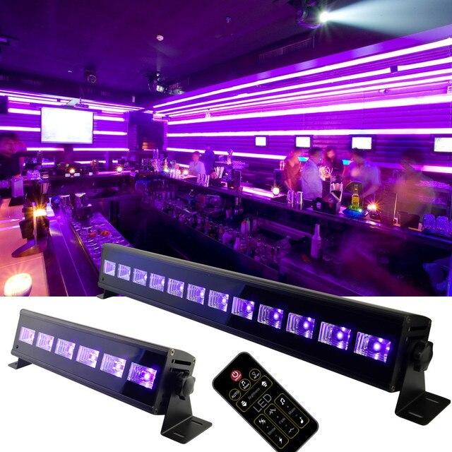 Worldstar uv stage light violet led bar laser projection lighting worldstar uv stage light violet led bar laser projection lighting party club disco light for christmas aloadofball Choice Image