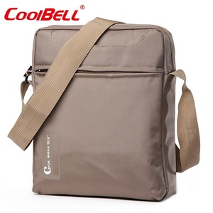 Image 2 - Kühlen Glocke 10 10,6 zoll Tablet Laptop Tasche für iPad 2/3 /4 iPad Air 2/3 Männer Schulter Laptop Messenger tasche Kleine Umhängetasche Tasche