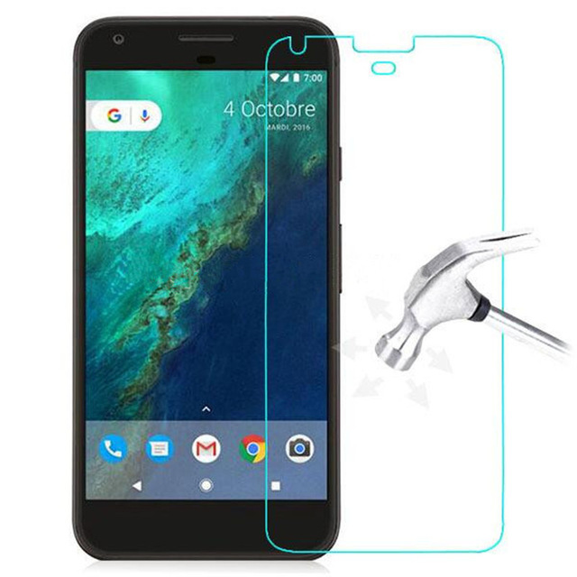 For Google Pixel XL Tempered Glass Original 9H High Quality Protective Film Explosion proof Screen Protector For Google Pixel XL