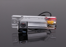 CCD Car Rear Camera for Renault Koleos 2008-2012 Reverse Backup Review Reversing Parking Kit with Night Vision Free Shipping
