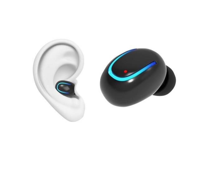 Q13 Hand-free Wireless Bluetooth 4.1 Earphone Mini Bluetooth Headset Headphones with Mic earbud Fone de ouvido for phones