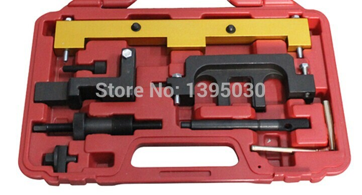 1Pcs/Lot ML1689 Engine Timing Tool Set for BMW wintools 10pc timing tool set for bmw m42 m44 m50 m52 m54 m56 wt04a2004