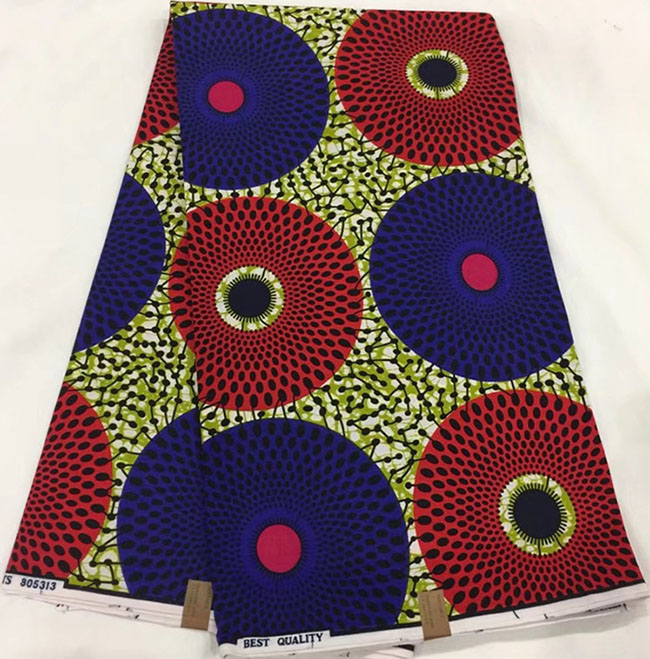 Apparel Sewing & Fabric Arts,crafts & Sewing Rapture High Quality 2019 Java 6yards Cotton Fabric African Wax Prints Fabric African Fabric For Dress Ankara Fabric Lj-e40