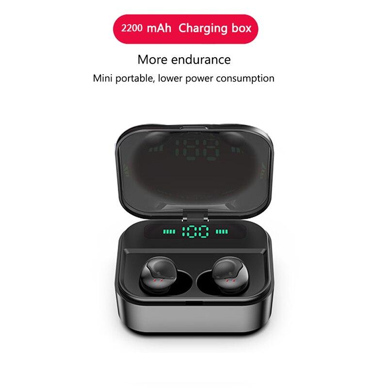 Touch-TWS-True-Wireless-Earbuds-Bluetooth-Earphones-Mini-TWS-Waterproof-Headfrees-with-3600mAh-Power-Bank-For (4)