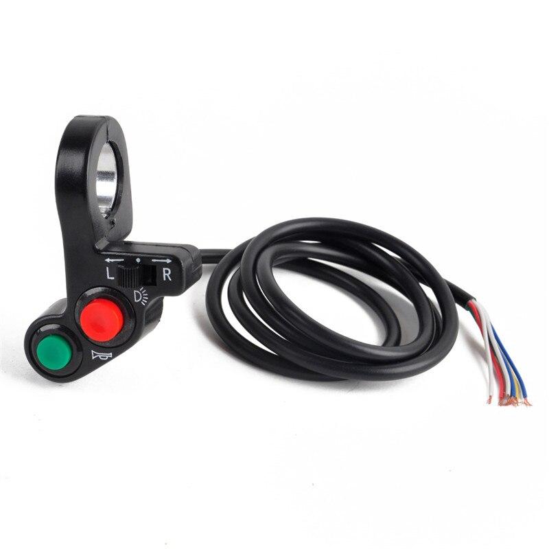 Ktm Button Turn Signal