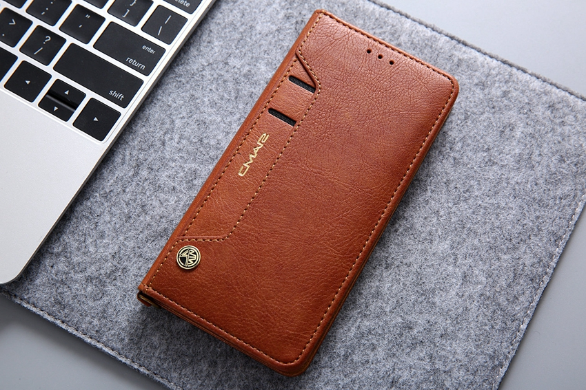 for huawei P20 lite leather case (15)