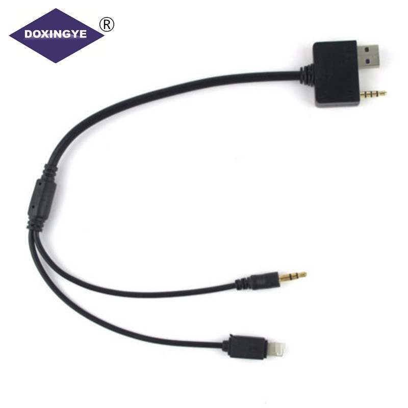 Back To Search Resultscomputer & Office Blel Hot Car Media Head Unit Usb Interface Cable Adapter For Kia Hyundai Elantra Mistra Tucson With The Best Service