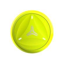 Смарт-трекер Coollang для теннисных ракеток, беспроводной Bluetooth 4,0, анализатор движения, смарт-трекер для смартфонов Android IOS