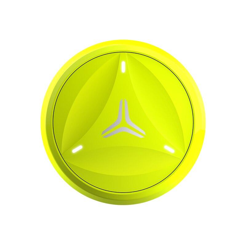 Coollang intelligent capteur de raquette de Tennis Tracker analyseur de mouvement adulte Bluetooth 4.0 Sport Tracker pour Android IOS téléphone #25