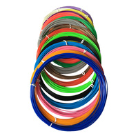 3D Printer /3D PEN ABS Filament 15 Colors 1.75mm 15 Colors MakerBot RepRap Sales for 3d drawing pens 3D Printing Materials