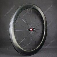 240 swiss superfície de freio especial dimple carbono rodas aerodinâmicas 2 ano garantia 45/50/58/80 roda carbono 700c bicicleta estrada|Roda de bicicleta| |  -