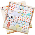 20pcs/set newborn girl clothes long sleeve cotton newborn baby boy clothing gift sets suit winter infant clothing 0-6 months