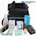 10 classe/saco de Fibra De Limpeza KING-62 OAM fiber Connector Cleaner e 2.5mm1.25mm limpeza rod extremidade da Fibra óptica lupa