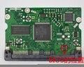 Бесплатная доставка для ST3500620AS ПЕЧАТНОЙ ПЛАТЫ Seagate HDD, ST3500320AS Логика Совета/Бортовой Номер: 100466725
