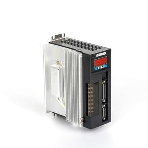 Image 2 - 80ST M04025 220V 1000W AC Servo motor 4N.M 2500RPM 1KW servomotor Single Phase ac stick permanent magnet abgestimmt Fahrer AASD 20A