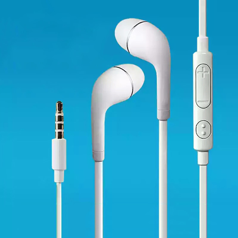 Showkoo In ear wired headset with mic earphone for Samsung Xiaomi ...