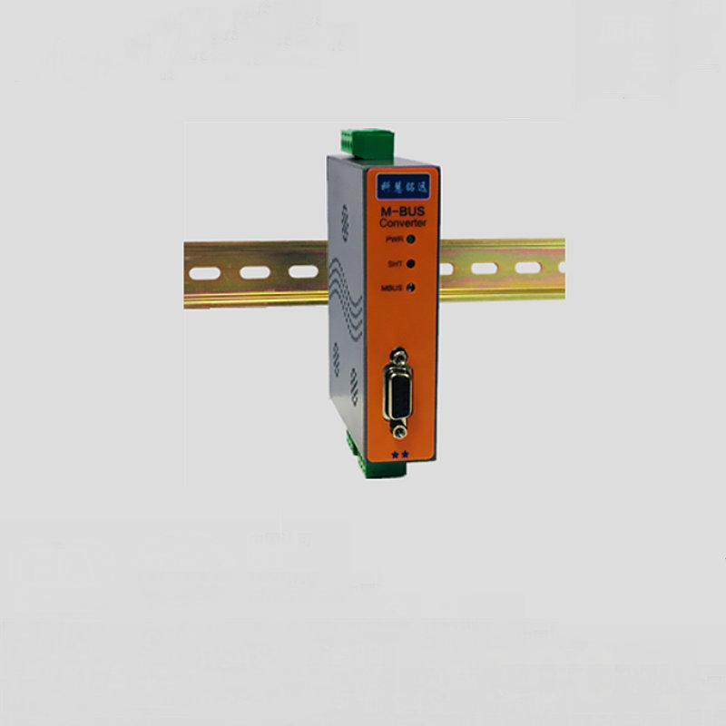 MBUS/M-BUS to RS232/485 Converter (100 Load) KH-CM-M100MBUS/M-BUS to RS232/485 Converter (100 Load) KH-CM-M100