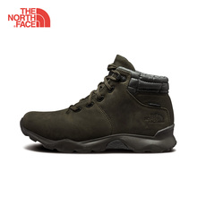The North Face Men Hiking Shoes Slip-up Winter Thermal High Cut Wear Resistant Waterproof Sports high cut Climbing Sneakers 2T5B