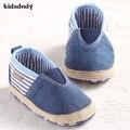 La Nueva Marea Viva Masculinos Zapatos de Bebé Bebé Infantil Calzado A20 de 0 Y 1 Años de Edad