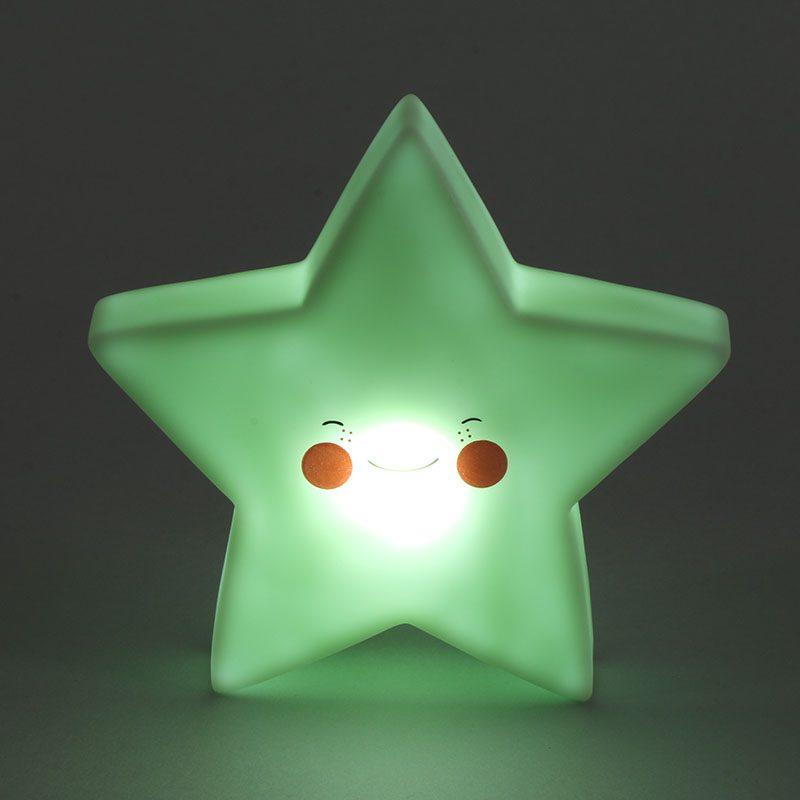 Luzes da Noite do bebê decoração de casa Potência : 0-5 w