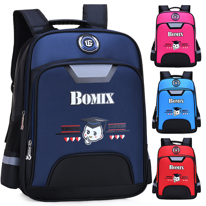 Children School Bag Boys Girls Kids Satchel Primary school backpack kids Orthopedic Backpack schoolbag kids Mochila Infantil