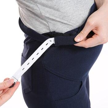 Moederschap Potlood Broek voor zwangere vrouwen Skinny Broek zwangerschap kleding moederschap kleding kleding leggings voor zwangere