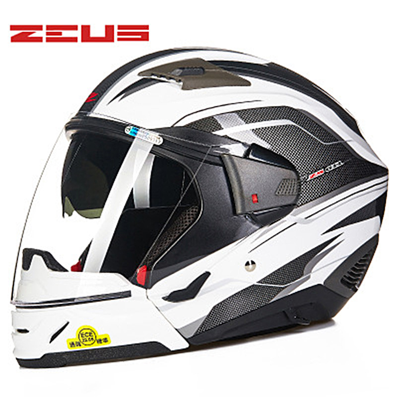 ZEUS DOT Modular Helmet Motorcycle Helmets Multifunction Full Face Open Face Helmet Protective Gear Half Face Motorbike Helmets lovers juicy dot zeus zs 210c half face motorcycle helmet motorbike moto motocross helmets for women and men scoote dirt bike