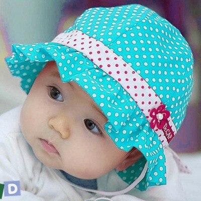 girls summer hat (2)