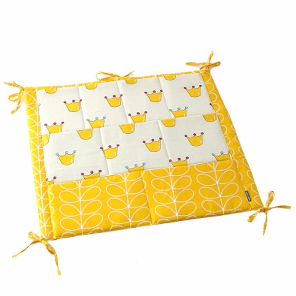 Useful Crib Pocket Storage Baby Clothes Stuff Organizer Chang Laundry Mesh Bags-M15