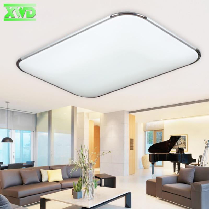 led lighting for house. modern led arcrylic gold silver ceiling lamp 220v240v living roomdining room led lighting for house s