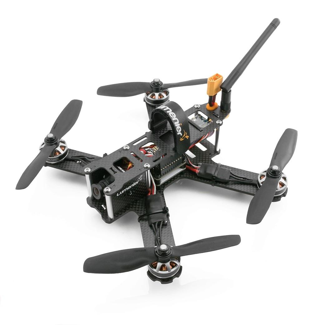 5 QAV210 FPV Racing Drone Quadcopter Emax R2205S 2300KV F4 Flight Control LittleBee BLHeli_S ESC DSHOT SPRING 30A 5051 Props drone with camera rc plane qav 250 carbon frame f3 flight controller emax rs2205 2300kv motor fiber mini quadcopter
