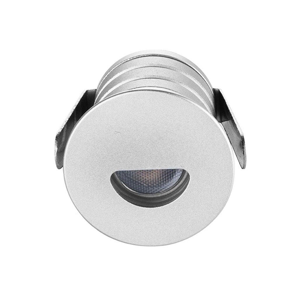 Mini LED Begraben Licht DC 12 V 24 V Wasserdichte LED Boden Lampe 1 Watt  Deck Licht FÜHRTE U Lampen Für Außen Boden Beleuchtung