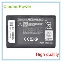 High quality battery for Type-81C Fiber Fusion Splicer 81C battery BU-11